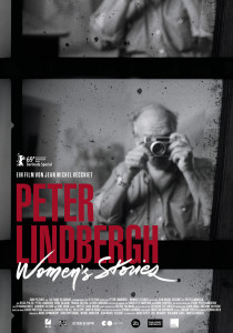 Peter Lindbergh - Women's Stories, Jean-Michel Vecchiet