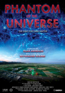Phantom of the Universe: The Hunt for Dark Matter, Joao Pequenao