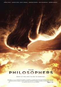 The Philosophers, John Huddles