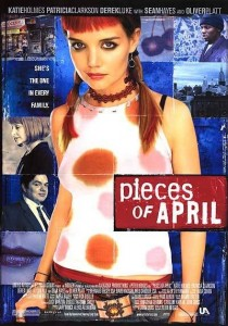 Pieces of April, Peter Hedges