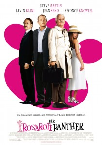 The Pink Panther, Shawn Levy