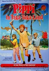 Pippi in Taka-Tuka-Land, Olle Hellbom