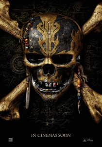 Pirates of the Caribbean: Dead Men Tell No Tales, Joachim Rønning Espen Sandberg