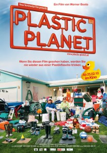 Plastic Planet, Werner Boote