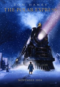 The Polar Express, Robert Zemeckis