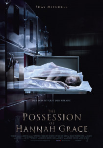 The Possession of Hannah Grace, Diederik Van Rooijen