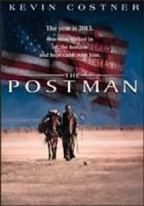 The Postman, Kevin Costner