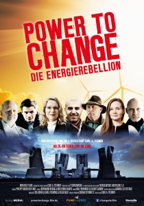Power to Change, Carl-A. Fechner