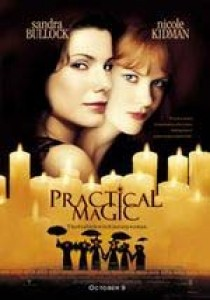 Practical Magic, Griffin Dunne