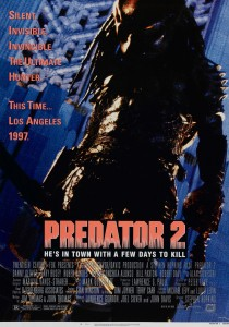 Predator 2, Stephen Hopkins