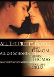 All The Pretty Horses, Billy Bob Thornton
