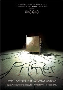 Primer, Shane Carruth