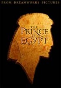 The Prince of Egypt, Brenda Chapman Steve Hickner Simon Wells