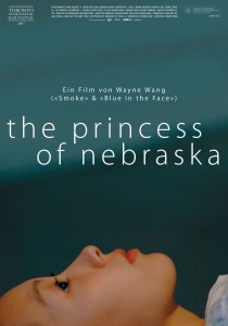 The Princess of Nebraska, Wayne Wang