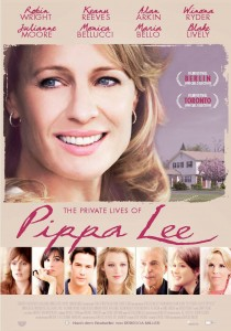 The Private Lives of Pippa Lee, Rebecca Miller
