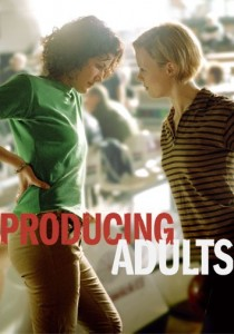 Producing adults, Aleksi Salmenperä