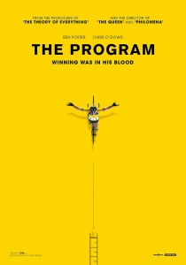 The Program, Stephen Frears