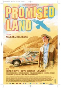 Promised Land, Michael Beltrami