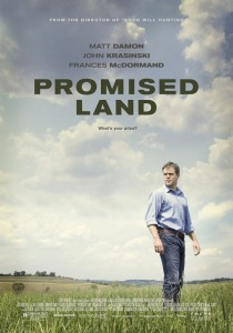 Promised Land, Gus Van Sant