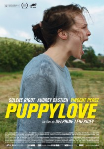 Puppy Love, Delphine Lehericey