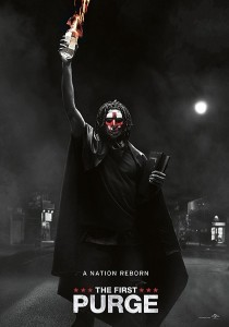The First Purge, Gerard McMurray