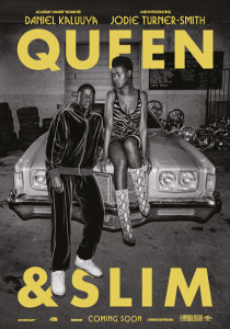 Queen and Slim, Melina Matsoukas