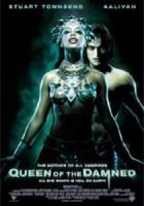 The Queen of the Damned, Michael Rymer