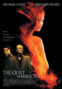 The Quiet American, Phillip Noyce
