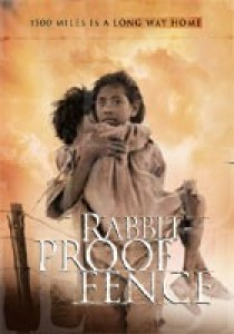 Rabbit Proof Fence, Phillip Noyce