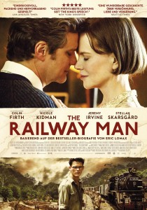The Railway Man, Jonathan Teplitzky
