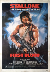 Rambo: First Blood, Ted Kotcheff