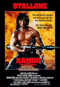 Rambo: First Blood Part 2, George P. Cosmatos