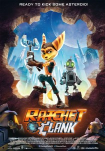 Ratchet and Clank, Jericca Cleland Kevin Munroe