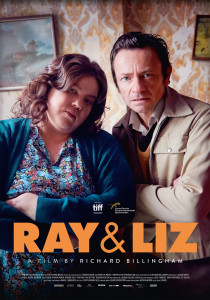 Ray & Liz, Richard Billingham