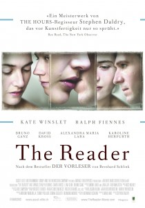 The Reader, Stephen Daldry