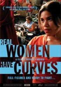 Real Women Have Curves, Patricia Cardoso