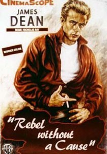 Rebel without a cause, Nicholas Ray