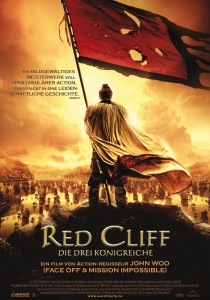 Red Cliff, John Woo
