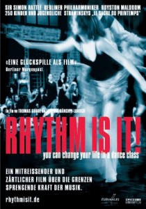 Rhythm Is It!, Thomas Grube Enrique Sanchez Lansch