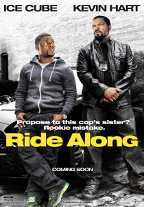 Ride Along, Tim Story