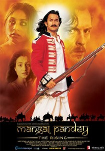 The Rising: Ballad of Mangal Pandey, Ketan Mehta