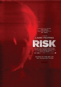Risk, Laura Poitras