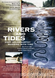 Rivers and Tides, Thomas Riedelsheimer