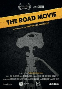 The Road Movie, Dmitrii Kalashnikov