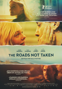 The Roads Not Taken, Sally Potter