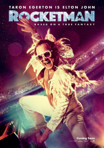 Rocketman, Dexter Fletcher