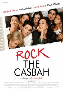 Rock the Casbah, Laïla Marrakchi