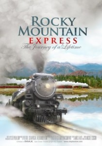 Rocky Mountain Express, Stephen Low