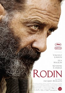 Rodin, Jacques Doillon