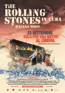 The Rolling Stones - Havana Moon, Paul Dugdale